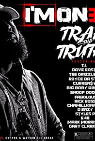 Primary photo for Trae tha Truth: I'm on 3.0