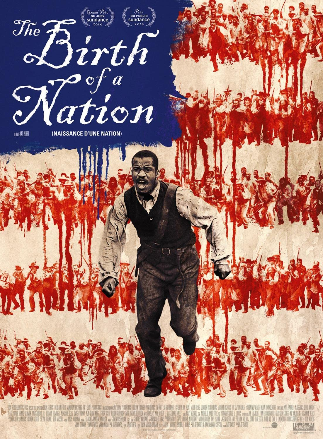 The Birth of a Nation (2016) Hindi Dubbed