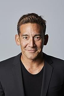 Eugene Nomura Picture