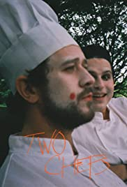 Two Chefs Poster