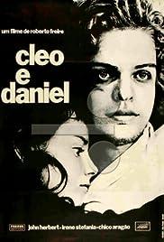 Cleo e Daniel Poster