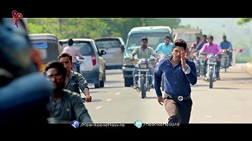 S/O Satyamurthy (2015) Trailer