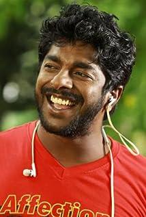 S.P. Sreekumar Picture