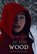 Scarlet in the Wood