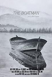The Boatman Poster