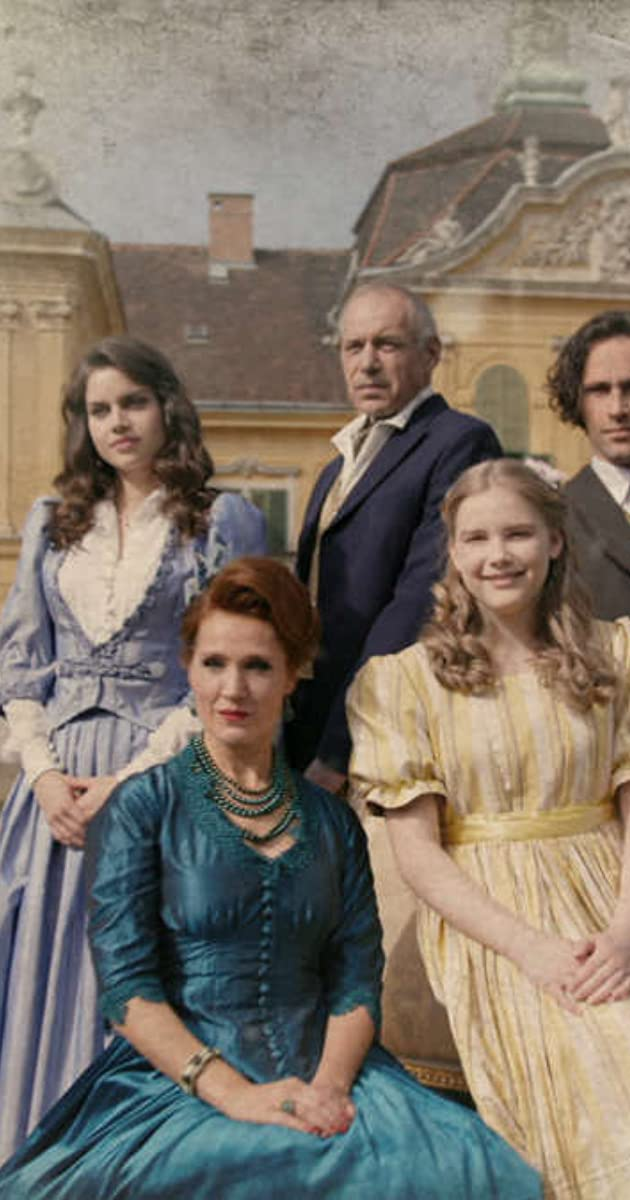 descarga gratis la Temporada 1 de Bátrak földje o transmite Capitulo episodios completos en HD 720p 1080p con torrent