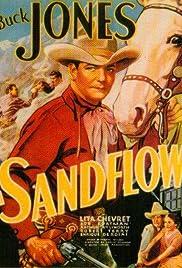 Sandflow Poster