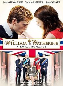 Watch english movie action William \u0026 Catherine: A Royal Romance [4K]