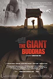 The Giant Buddhas Poster