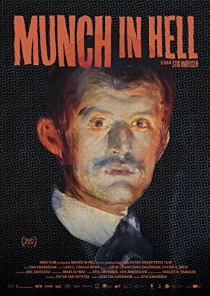 Where to stream Munch in Hell