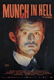 Munch in Hell Poster