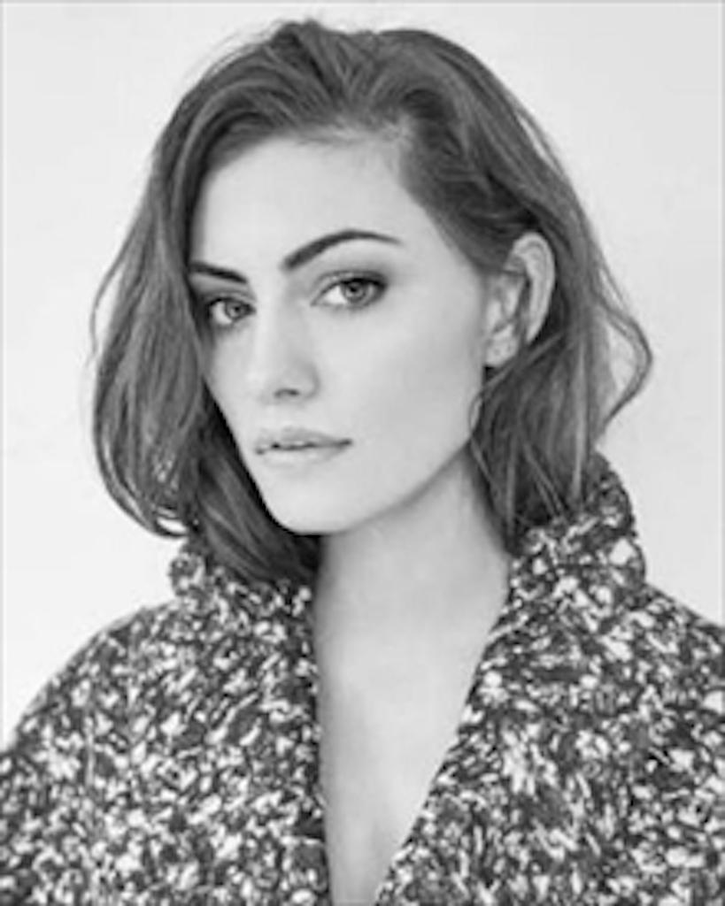 Phoebe Tonkin - IMDb