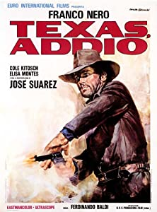 Movie to download for free Texas, addio by Enzo G. Castellari [1280x960]
