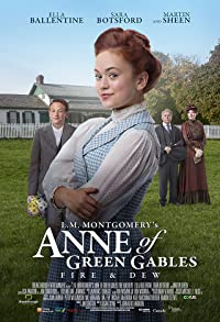 Primary photo for L.M. Montgomery's Anne of Green Gables: Fire & Dew
