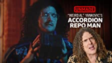'Weird Al' Yankovic 'Accordion Repo Man'