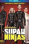 Supah Ninjas (2011)