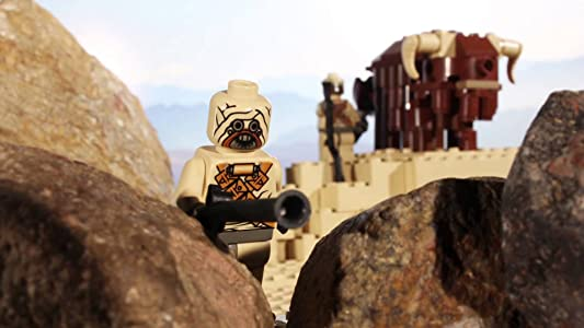 MKV downloads movie Lego HISHE - Sand People Are Bad Shots [1920x1280]