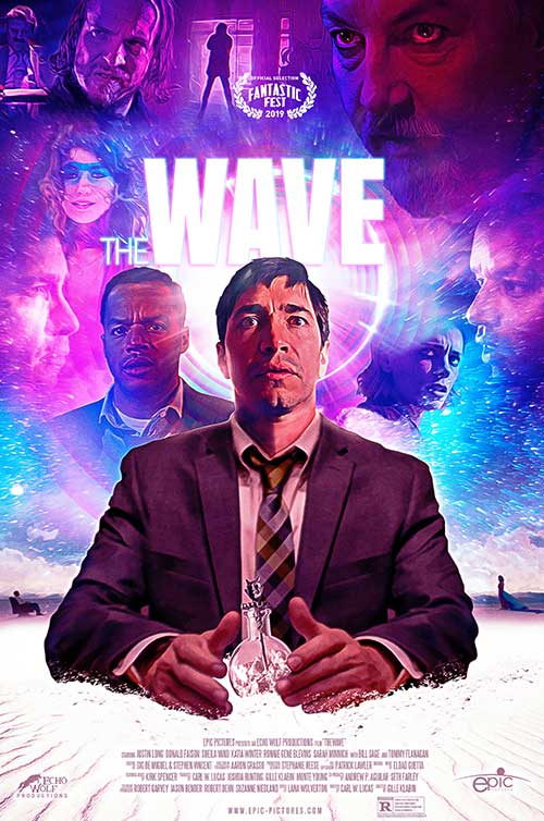 Banga (2019) / The Wave