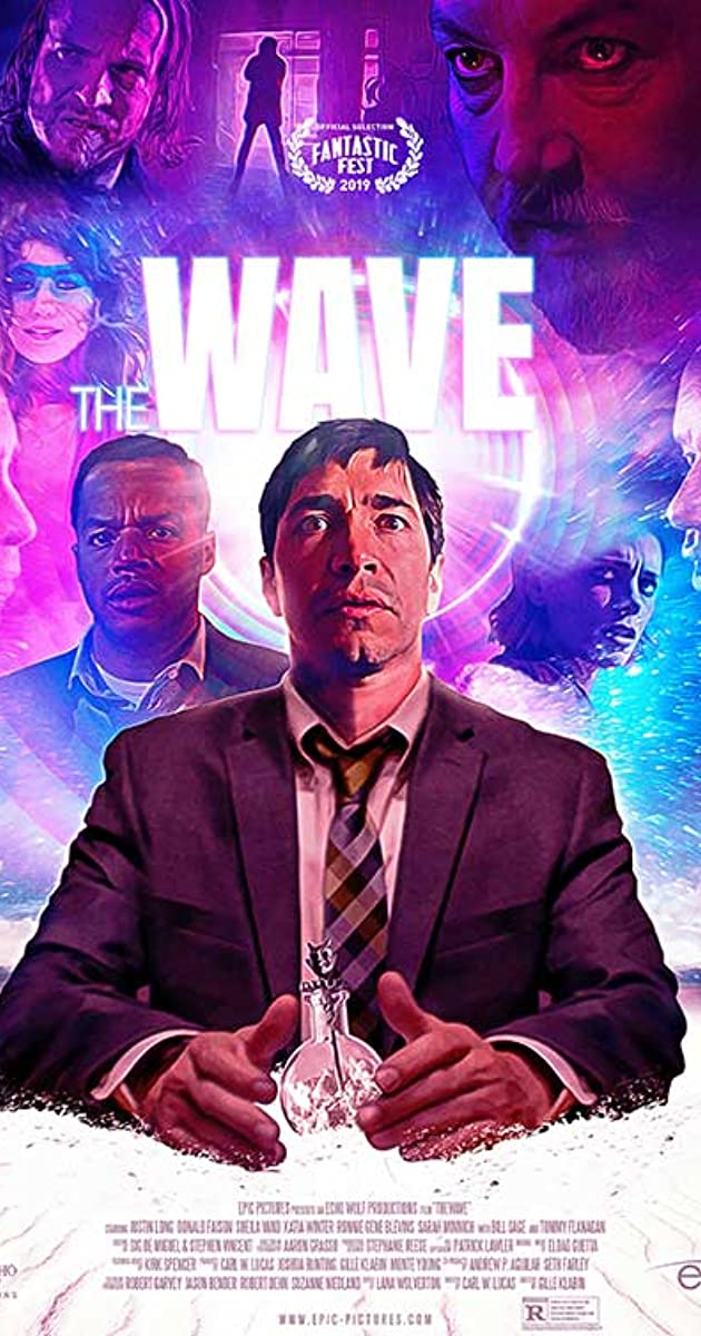 The Wave (2020) Subtitles