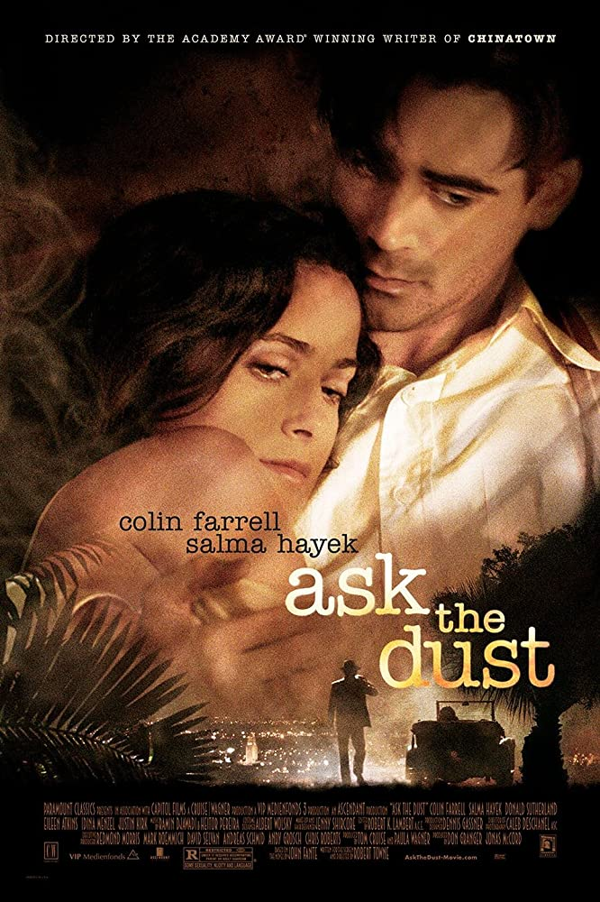 18+ Ask the Dust 2006 English 360MB BluRay Download