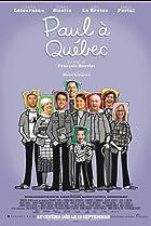 Paul à Québec (2015) Poster