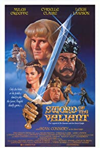 Primary photo for Sword of the Valiant