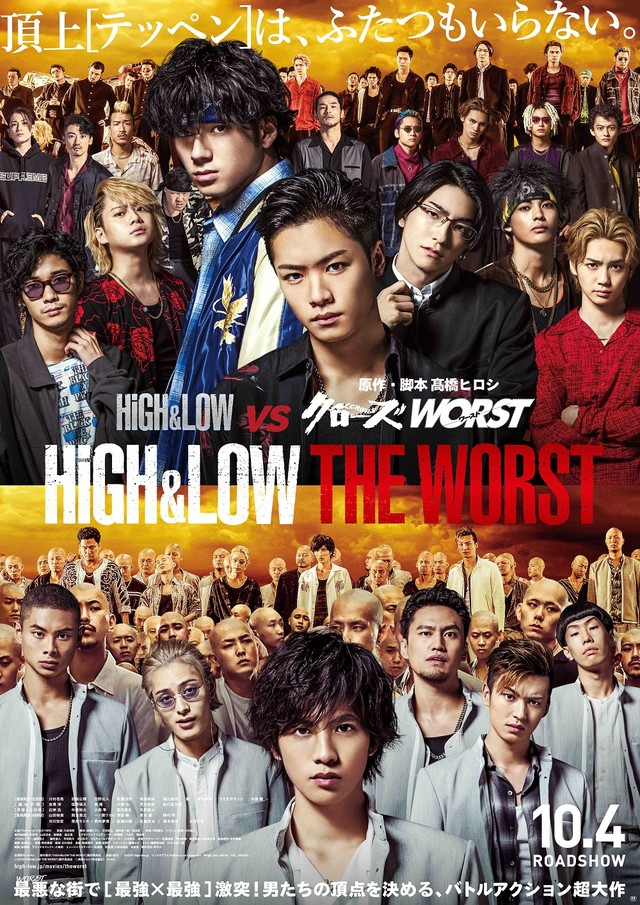 High Low The Worst 2019 Imdb