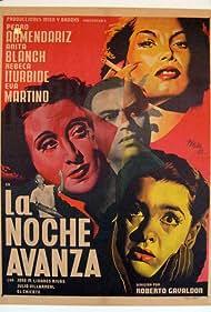 La noche avanza (1952)