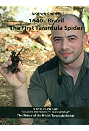 1640 Brazil: The First Tarantula Spider