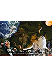 CineSymphony Planet Earth
