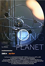 Wrong Planet Poster