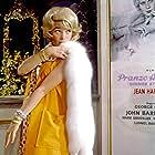 Shirley MacLaine in The Yellow Rolls-Royce (1964)