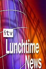 ITV Lunchtime News Poster