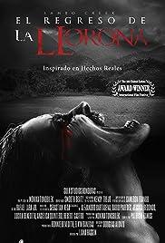 Sambo Creek: El Regreso De La Llorona Poster