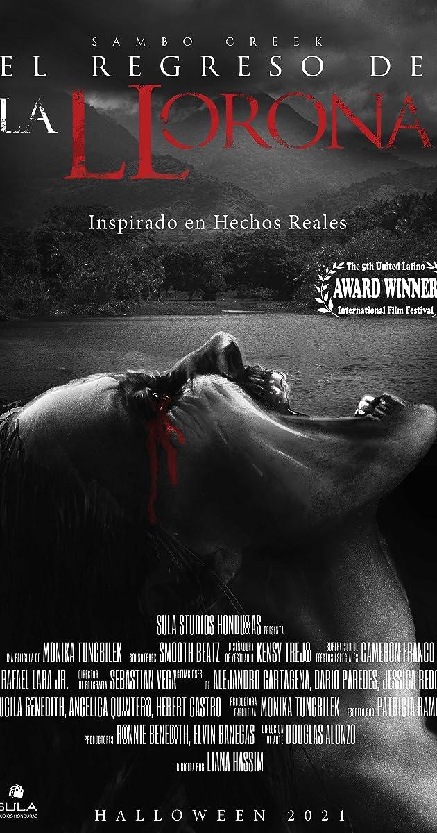 Sambo Creek: El Regreso De La Llorona (2021) - Bradley Tuncbilek as  Children - IMDb