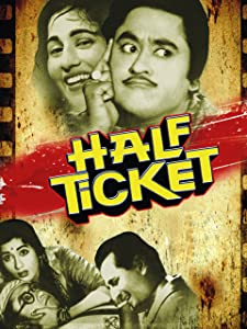 Half Ticket India