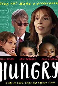 Hungry (2015)