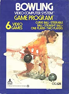 Movies 3gp mobile free download Bowling by none [640x320]