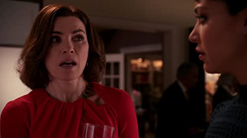 The Good Wife: Party