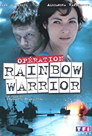 Opération Rainbow Warrior Poster