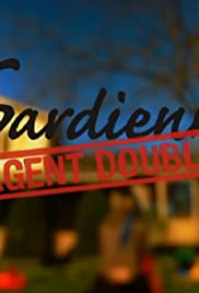 Gardienne Agent Double Poster
