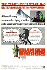 Primary photo for Chamber of Horrors