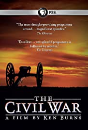 The Civil War Poster - TV Show Forum, Cast, Reviews