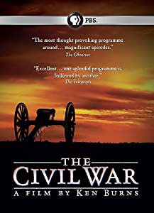 The Civil War USA