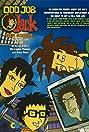Odd Job Jack (2003) Poster