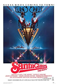 Primary photo for Santa Claus: The Movie