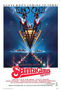 Watch all in the movie Santa Claus: The Movie [Mkv]