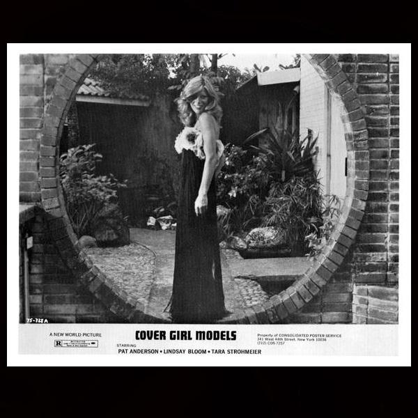 Pat Anderson in Cover Girl Models (1975)