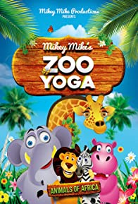 Primary photo for Mikey Mike's Zoo Yoga