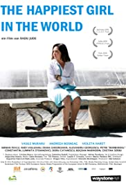 The Happiest Girl in the World Poster